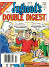 Cover for Jughead's Double Digest (Archie, 1989 series) #64