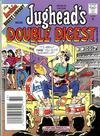 Cover for Jughead's Double Digest (Archie, 1989 series) #69