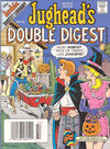 Cover for Jughead's Double Digest (Archie, 1989 series) #72