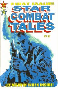 Cover Thumbnail for Star Combat Tales (Avalon Communications, 2000 series) #1