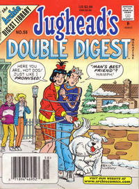 Cover Thumbnail for Jughead's Double Digest (Archie, 1989 series) #58