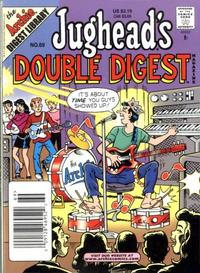 Cover Thumbnail for Jughead's Double Digest (Archie, 1989 series) #69