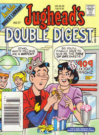 Cover Thumbnail for Jughead's Double Digest (Archie, 1989 series) #77