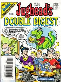 Cover Thumbnail for Jughead's Double Digest (Archie, 1989 series) #81