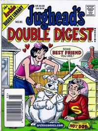 Cover Thumbnail for Jughead's Double Digest (Archie, 1989 series) #95