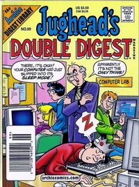 Cover Thumbnail for Jughead's Double Digest (Archie, 1989 series) #99
