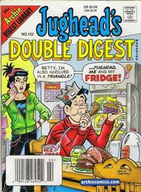 Cover Thumbnail for Jughead's Double Digest (Archie, 1989 series) #102