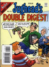 Cover Thumbnail for Jughead's Double Digest (Archie, 1989 series) #118