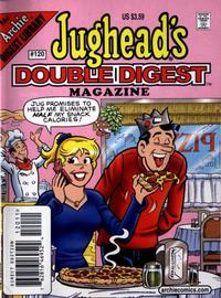 Cover Thumbnail for Jughead's Double Digest (Archie, 1989 series) #120