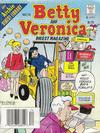 Cover for Betty and Veronica Comics Digest Magazine (Archie, 1983 series) #74
