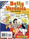 Cover for Betty and Veronica Comics Digest Magazine (Archie, 1983 series) #101 [Direct]