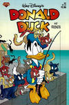 Cover for Walt Disney's Donald Duck and Friends (Gemstone, 2003 series) #315