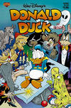 Cover for Walt Disney's Donald Duck and Friends (Gemstone, 2003 series) #320