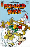 Cover for Walt Disney's Donald Duck and Friends (Gemstone, 2003 series) #334