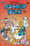 Cover for Walt Disney's Donald Duck and Friends (Gemstone, 2003 series) #340