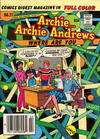 Archie... Archie Andrews Where Are You? Comics Digest Magazine #21