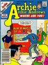 Cover for Archie... Archie Andrews Where Are You? Comics Digest Magazine (Archie, 1977 series) #41