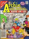 Cover for Archie... Archie Andrews Where Are You? Comics Digest Magazine (Archie, 1977 series) #48