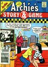 Archie's Story & Game Digest Magazine #16