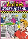 Archie's Story & Game Digest Magazine #19