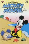 Cover for Walt Disney's Mickey Mouse and Friends (Gemstone, 2003 series) #268