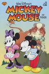 Cover for Walt Disney's Mickey Mouse and Friends (Gemstone, 2003 series) #288