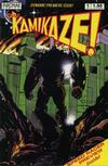 Cover for Dai Kamikaze! (Now, 1987 series) #1