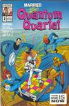 Cover for Married... With Children: Quantum Quartet (Now, 1993 series) #2