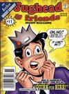 Cover for Jughead & Friends Digest Magazine (Archie, 2005 series) #11