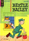 Cover for Beetle Bailey (Western, 1962 series) #42