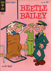 Cover for Beetle Bailey (Western, 1962 series) #47