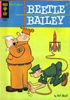 Cover for Beetle Bailey (Western, 1962 series) #52