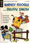 Cover for Barney Google and Snuffy Smith (Western, 1964 series) #1