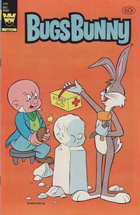 Cover Thumbnail for Bugs Bunny (Western, 1962 series) #238