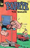 Cover for Popeye the Sailor (Western, 1978 series) #169