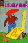 Cover for Smokey Bear (Western, 1970 series) #9
