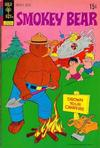Cover for Smokey Bear (Western, 1970 series) #11 [Gold Key Variant]