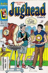 Cover Thumbnail for Archie's Ten Issue Collector's Set (Archie, 1997 series) #6