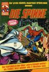 Cover for Die Spinne (Condor, 1980 series) #14