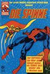 Cover for Die Spinne (Condor, 1980 series) #18