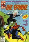 Cover for Die Spinne (Condor, 1980 series) #41