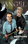 Cover Thumbnail for Angel: Wesley (2006 series) #[nn] [Mike Norton]