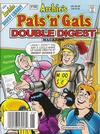 Cover for Archie's Pals 'n' Gals Double Digest Magazine (Archie, 1992 series) #106