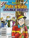 Cover for Archie's Pals 'n' Gals Double Digest Magazine (Archie, 1992 series) #108