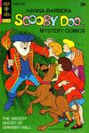 Cover for Hanna-Barbera Scooby-Doo...Mystery Comics (Western, 1973 series) #18