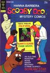 Cover for Hanna-Barbera Scooby-Doo...Mystery Comics (Western, 1973 series) #21