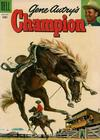 Cover for Gene Autry's Champion (Dell, 1951 series) #19