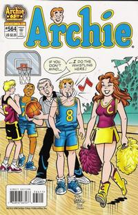 Cover Thumbnail for Archie (Archie, 1959 series) #564