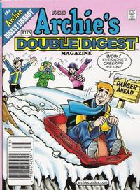 Cover Thumbnail for Archie's Double Digest Magazine (Archie, 1984 series) #175
