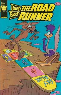 Cover Thumbnail for Beep Beep the Road Runner (Western, 1966 series) #96